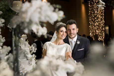 Casamento Clássico: Mariana e Lucas