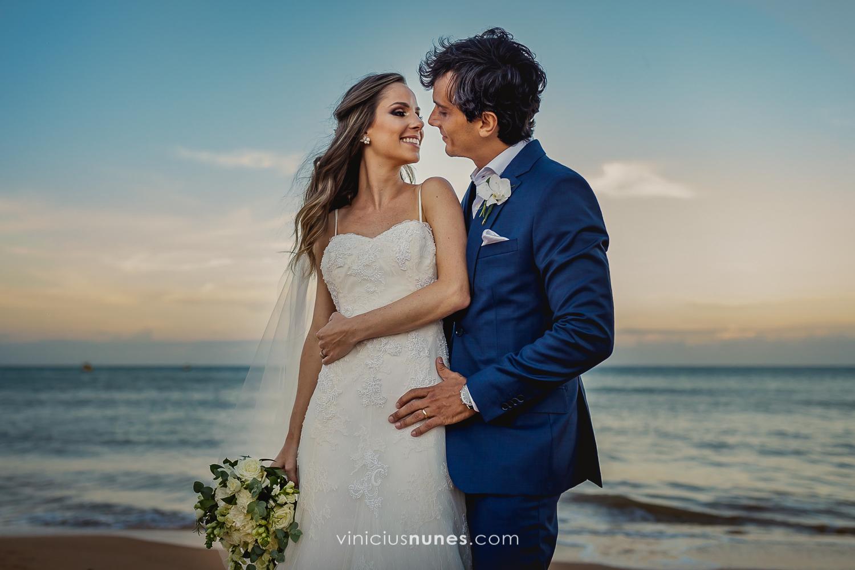 Casamento Diurno Intimista: Aline e Pedro