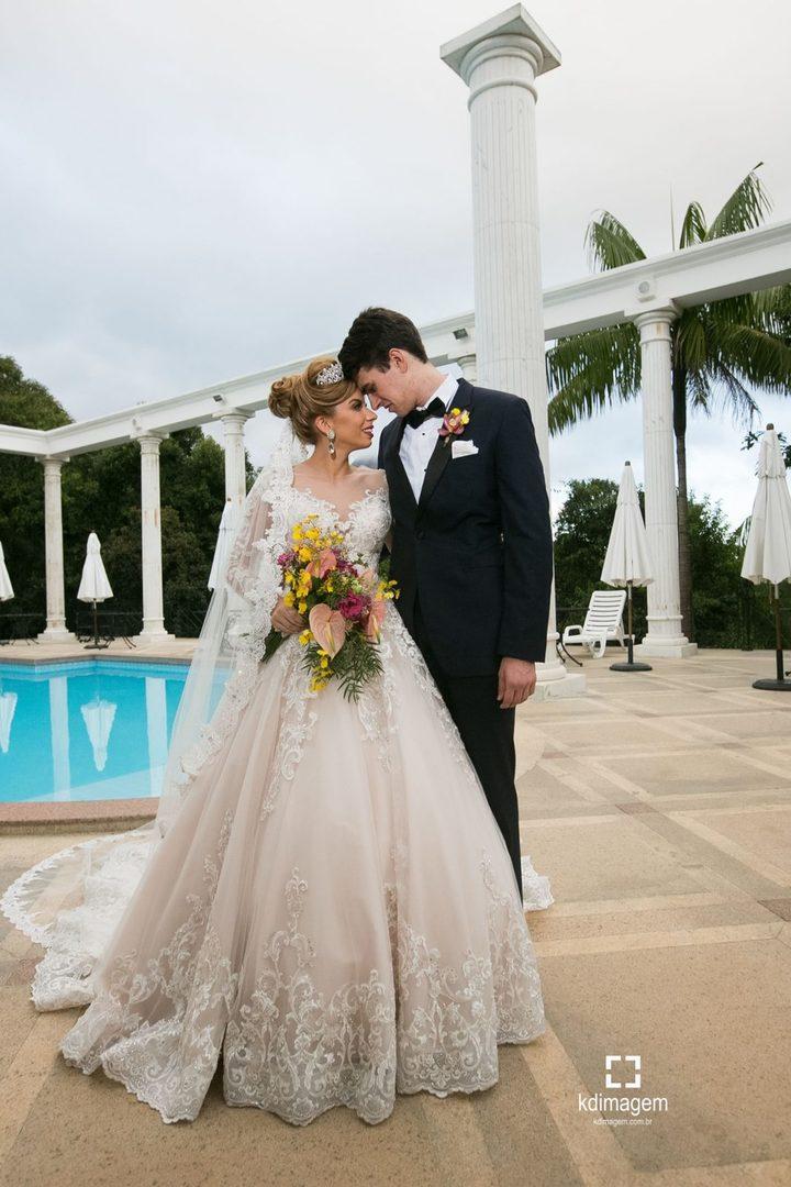 Destination Wedding em Pedra Azul