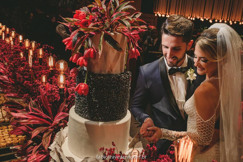 Casamento Moderno: Italla e Igor