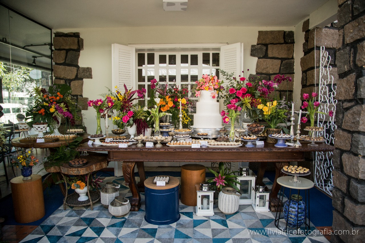 Mini Wedding: Carla e Eduardo
