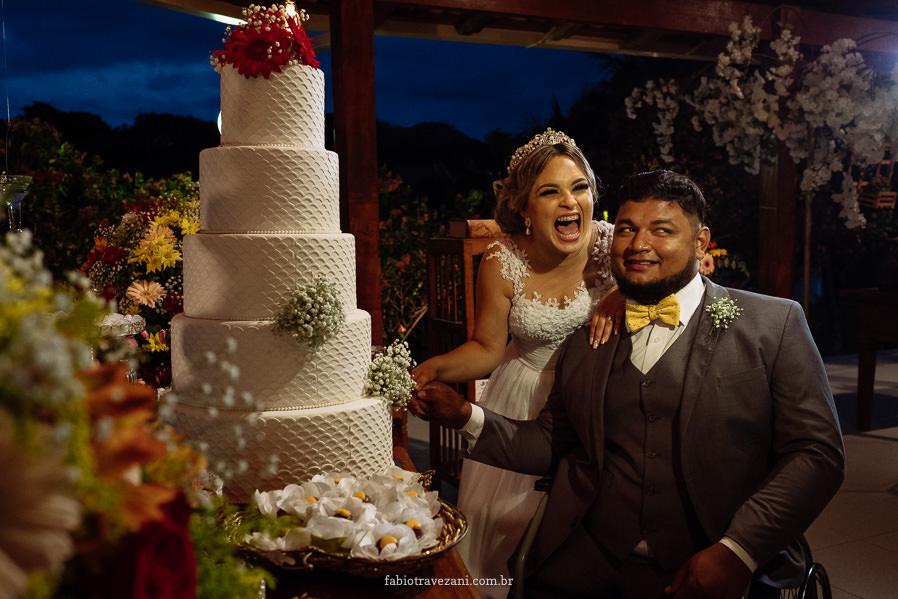 Casamentos Reais: Jully e Vinicius