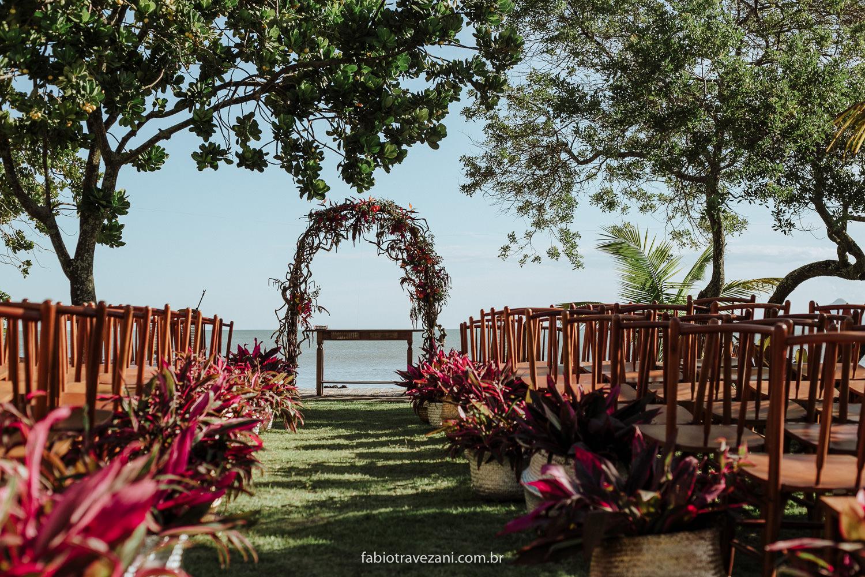 Casamento na Praia: Marcela e Guilherme