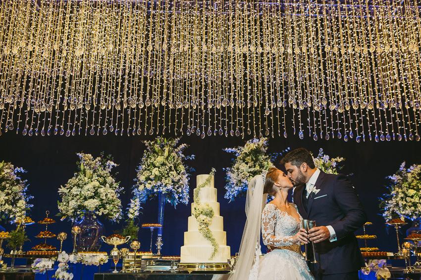 Casamento Clássico: Natasha e Lucas