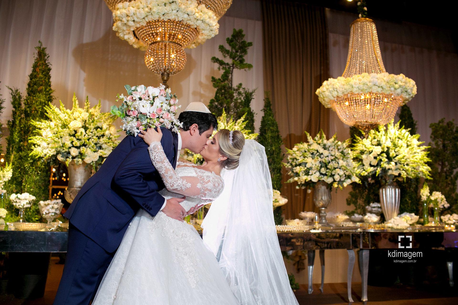 Casamento Judaico: Julia e Alexandre