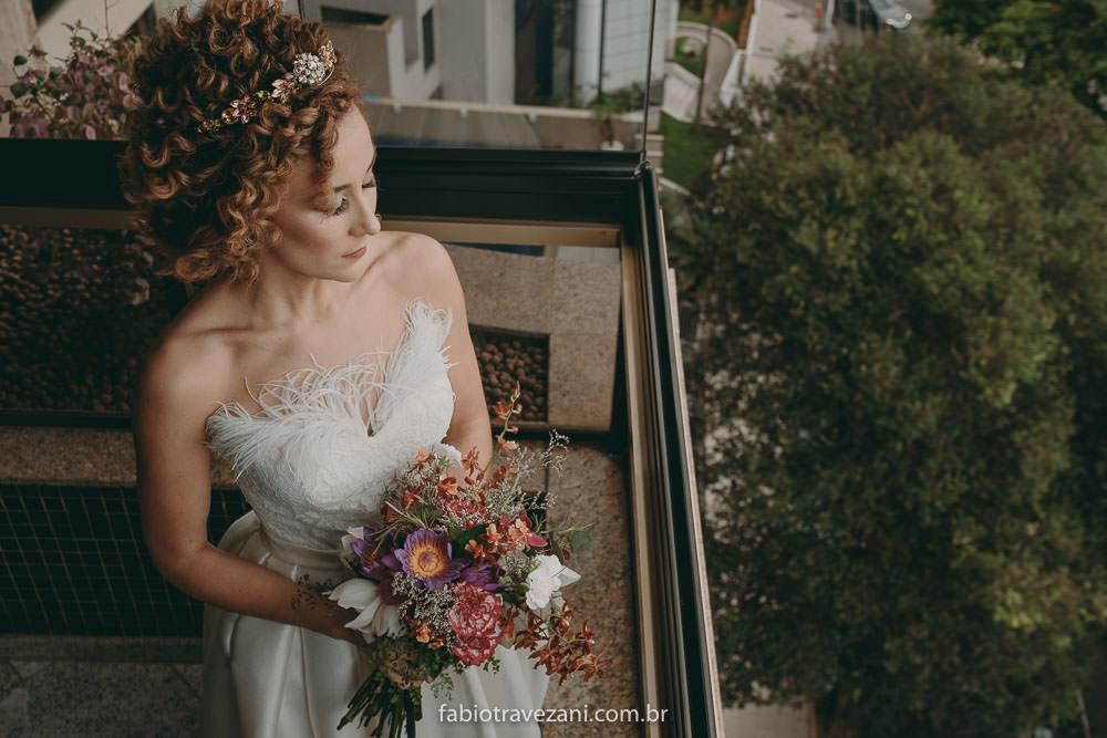 Casamento Clássico: Paula e Igor