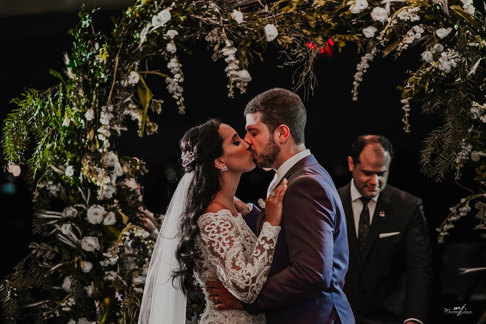 Casamento na Praia: Tarcilla e Leandro