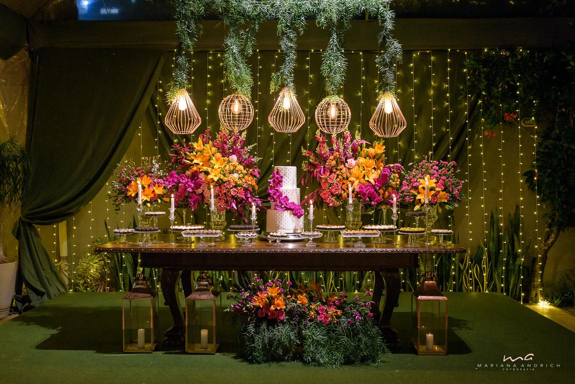 Mini Wedding: Ana Thereza e Gustavo