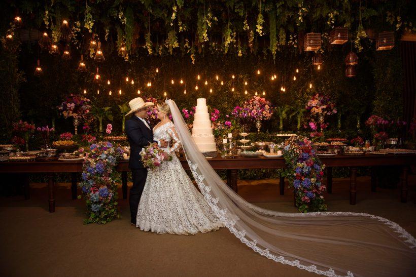 Casamento em Fernando de Noronha: Rhaiana e Rodrigo