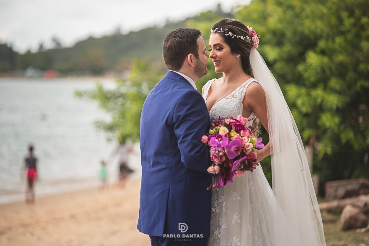 Mini Wedding Charmoso: Laís e Thiago