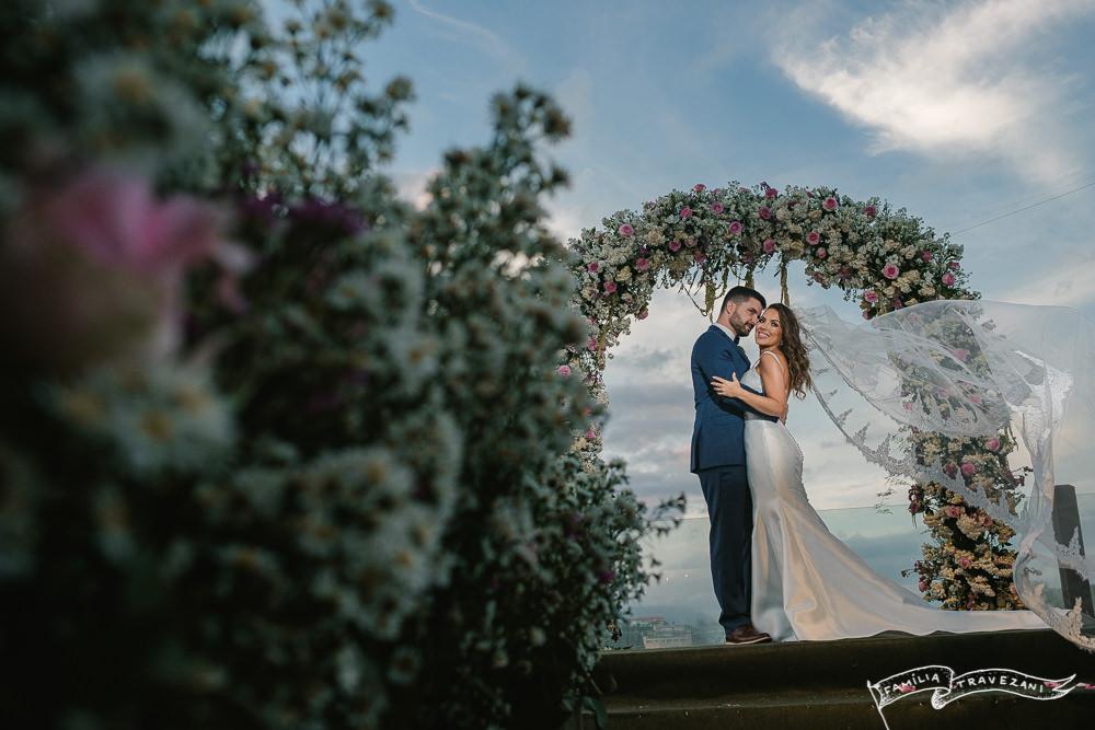 Casamento na Praia: Mariana e Renan