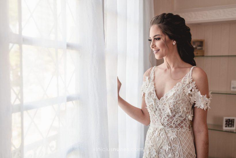 Vestidos de Noiva: Milla Karolie