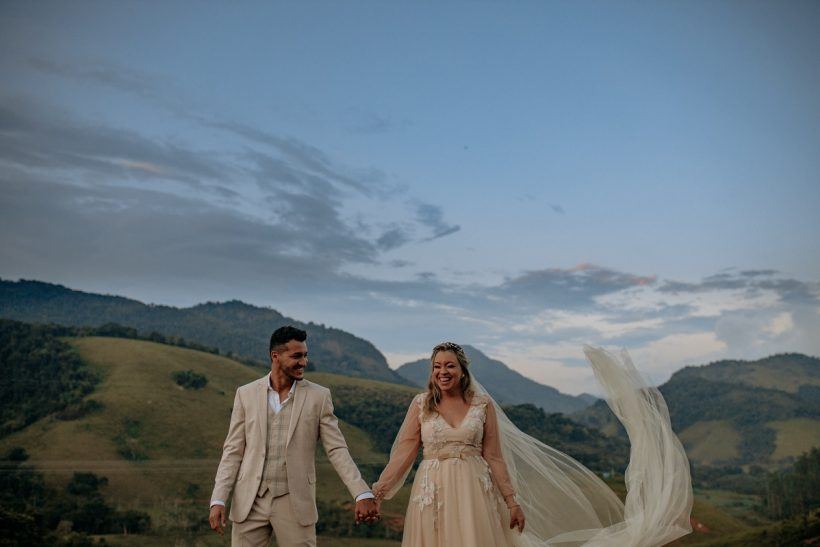 Casamento no Cerimonial da Barra: Mayony e Adalberto