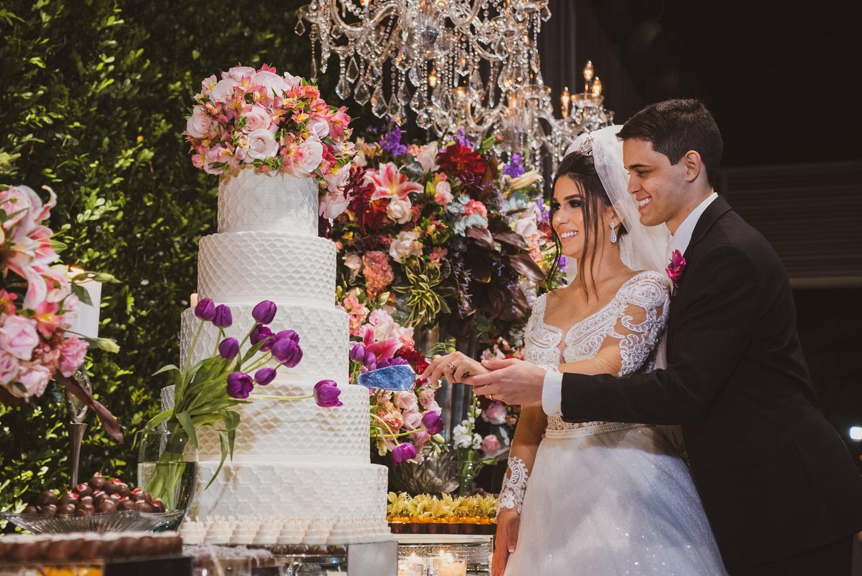 Casamento Clássico: Sabrina e Guilherme