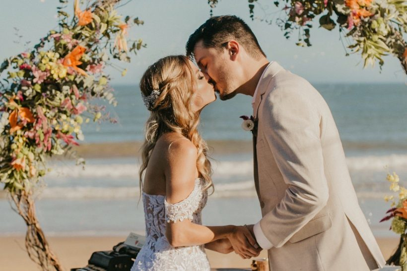 Casamento de Dia: Paula e Vitor